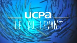 Le village sportif de plongée UCPA de l'Ile du Levant