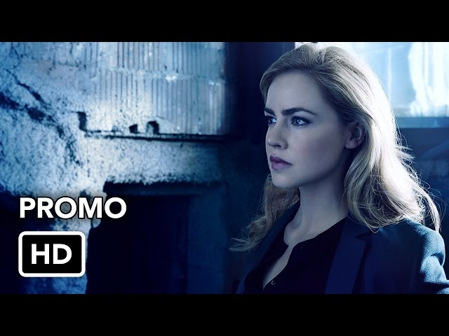 12 Monkeys Season 1 Marathon Promo (HD)