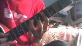 Alexa - Dewi Guitar Lesson