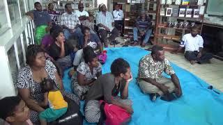 Fiji Jalsa Salana 2018