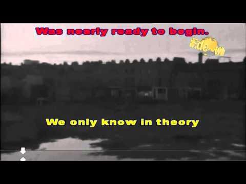 Auszug Karaoke - Kate Bush - Experiment IV Instrumental Cover (IWS Karaoke)