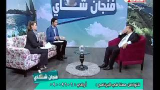 """بالفيديو..أحمد الفضالي: مبادرة """"بديل مدني"""" لحمدين صباحي غير """"مسئولة"""""""
