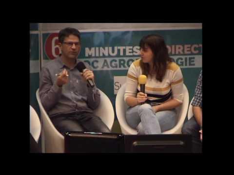 Mooc Agroécologie : Live Séquence 1 le 23/02/2017