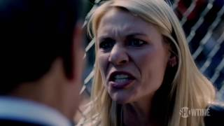 Homeland - Season 6 | official trailer (2017) Claire Danes