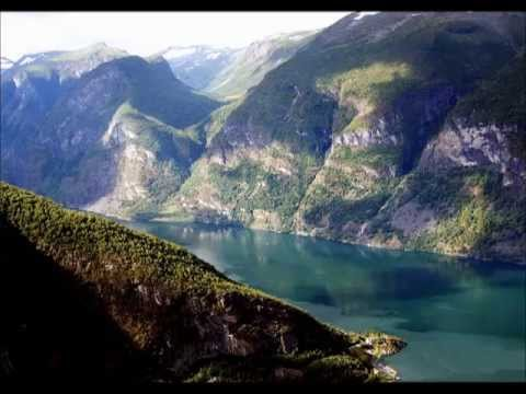 Norway   Beautiful  Landscapes