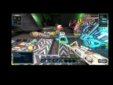 FortressCraft Evolved: Mutations: 024 -- No Audio, Part VI, Iron Smelter