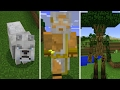 10 New Mobs in Minecraft Pocket Edition (Amazing Mobs Addon)