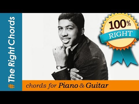 Ben E. King - Stand By Me CHORDS (100% Right)