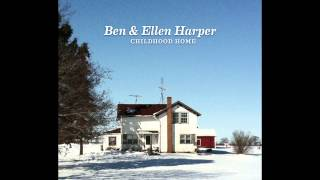 Ben & Ellen Harper - A House Is a Home (audio only)
