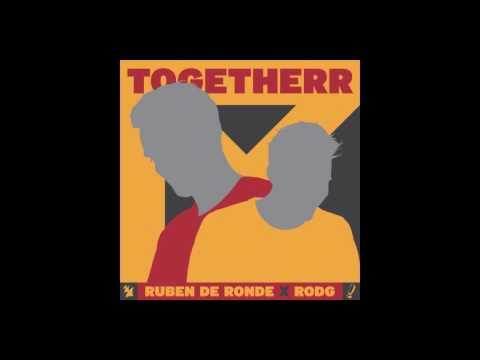 Ruben de Ronde x Rodg and Estiva - Intergalactic