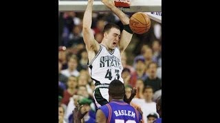 2000 NCAA Championship Game  Michigan State vs. Florida
