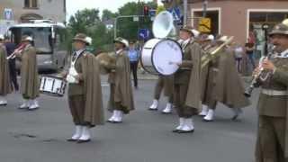BEZKOMENTARZA  Lubań Orkiestra Reprezentacyjna Straży Granicznej