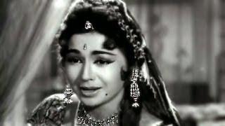 Mere Dil Kabhi To Koi Aayega - Helen, Sunil Dutt, Main Chup Rahungi Song