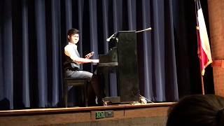 Kid plays sick piano memes at High School Talent Show (meme compilation part 1)