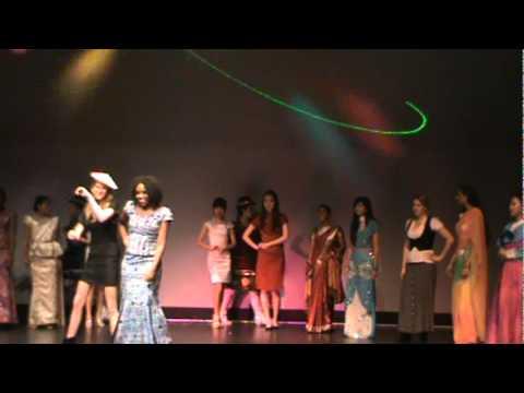 Diwali 10/29/2011 Fairfield IA part 2