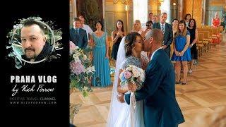 Свадьба в Праге, День рождения Харлей Дэвидсон, Стимпанк, Медицинское страхование в Чехии! Vlog 261