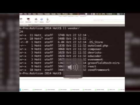 Creating ARI Apps FAST! - AstriCon 2014