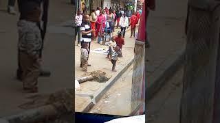 Funny kids [Kenya]