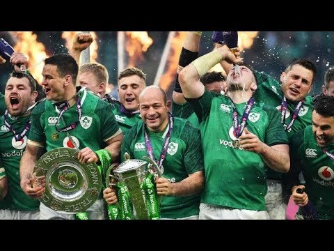 SIX NATIONS REFLECTIONS | LIVE | Grand Slam just the beginning?