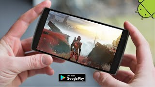Top 25 Best Adventure Games For Android Devices | High Graphics Adventure Games Android