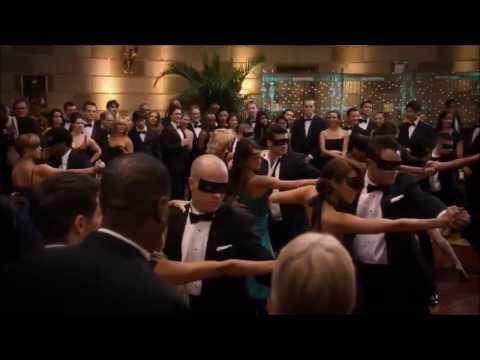 Step Up 3D - Tango Dance & Fight Scene