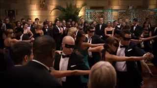 Step Up 3D - Tango Dance & Fight Scene