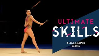 Alice Leaper's Ultimate Skills