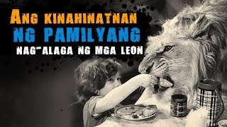 Ang Masalimuot na Kwento ng Pamilyang Nagalaga ng mga Leon