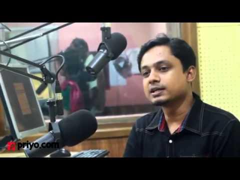 RJ Kibriya (ABC Radio FM 89.2)