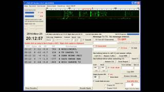 jt65 hf a short simple tutorial