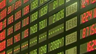 Китай: третье снижение процентной ставки за полгода (новости)(, 2015-05-11T14:08:49.000Z)
