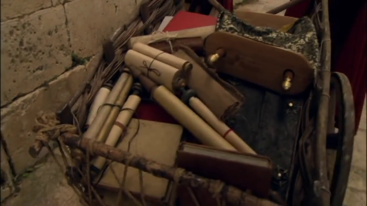 Download Secret Files of the Inquisition - Part 3 - War on Ideas