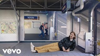 Voyou - Les bruits de la ville (Clip officiel) ft. Yelle