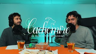 Cachemire Podcast  - Episodio 6: Oroscopo, Catechismo e Croci Celtiche