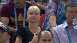 Daria Spiridonova - World Championships 2014 UB EF