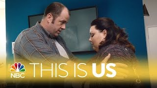 This Is Us - Toby Loosens the Reins (Episode Highlight)