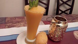 Mango Slush (urdu/hindi) By Sehar Syed