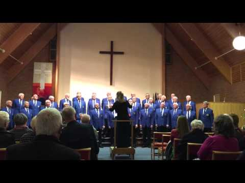 Autumn Leaves - Radcliffe on Trent Male Voice Choir