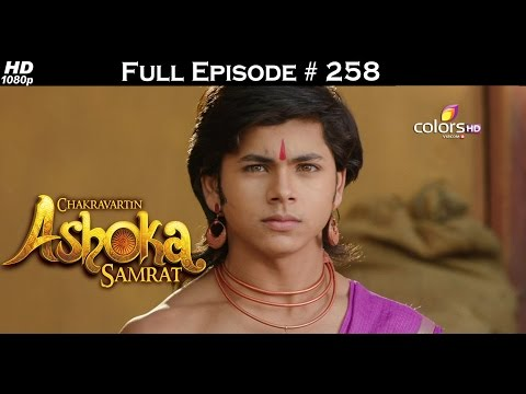 Chakravartin Ashoka Samrat - 21st January 2016 - चक्रवतीन अशोक सम्राट - Full Episode(HD)