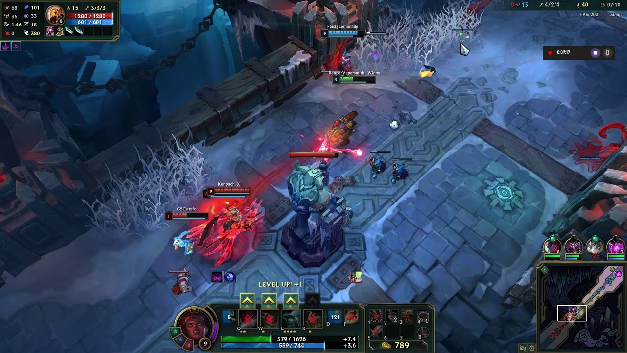 League Of Legends Illoai Vs Veigar The Welterweight Fight Between My Two Most Played In Aram Youtube We collected the veigar build data and statistics to calculate the optimal build on league of legends patch 10.24. youtube