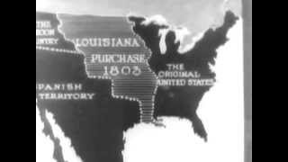 NEW ORLEANS Louisiana in 1921 - RARE Silent Film Documentary Footage