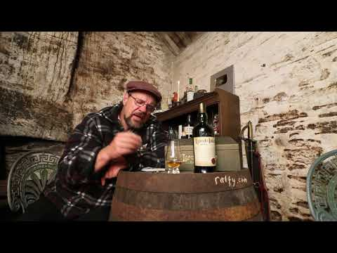 ralfy review 784 - Ardbeg Lord of the Isles @46%vol: