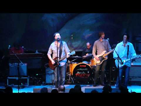 The Night G G  Allin Came to Town - Drive-by Truckers - Jefferson Theater 06/30/13 mp3
