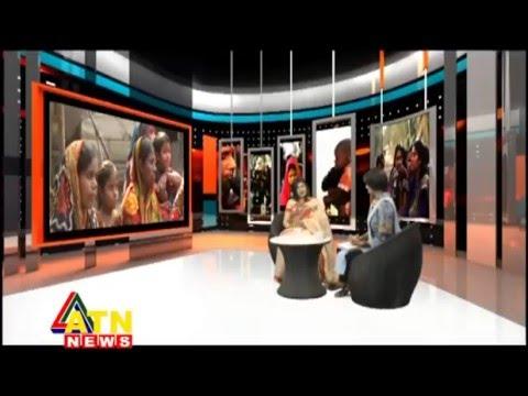 Connecting Bangladesh - Women Health (নারী স্বাস্থ্য) - বানকিনা, কালিহাতী, টাঙ্গাইল