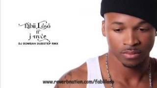 (DJ BOMBAH dubstep remix)| Alone | Fabian x JNYCE