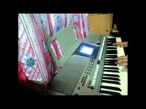 Shae ~ Sayang Piano Cover