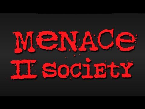 Menace II Society - JefeXXI - Kansas City Rap