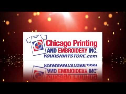 Chicago Printing And Embroidery Chicago Asi Show Teaser