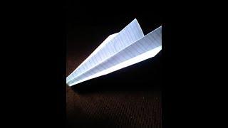 Gambar cover How to make a paper aeroplane.very eazy  studio of art  