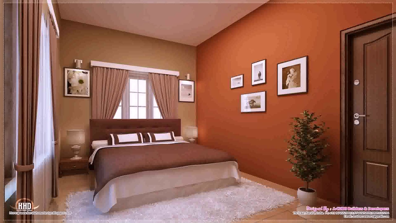 Interior design ideas kerala houses